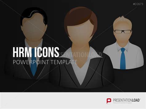 free ppt templates for human resource presentation presentationload hr management