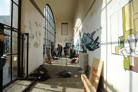 liceo artistico porta romana firenze al liceo artistico di porta romana continua l occupazione