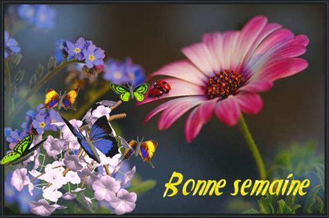 imagenes d mariposas con movimientos gifs bonne semaine