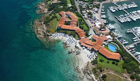 sardegna porto rotondo hotel sporting porto rotondo olbia sardinien