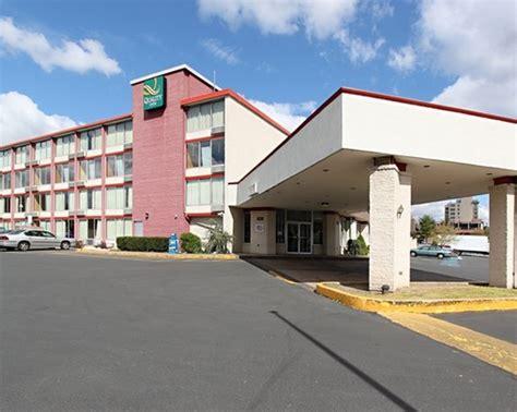 comfort inn easton pa easton pennsylvania hotels motels rates availability