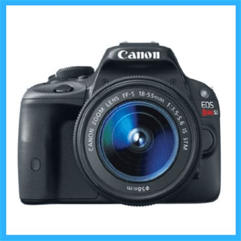 final guide to the best dslr camera for beginners (+a list