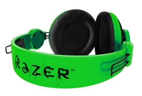 Jual Headset Razer Orca razer orca green gaming headset eventus sistemi