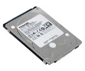 Hardisk Nb Asus toshiba hdd notebook 1tb