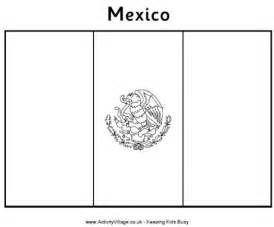 coloring flag mexico page 171 free coloring pages