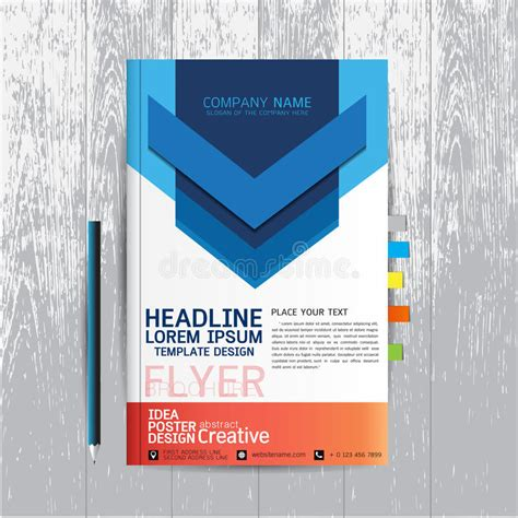 poster design layout download brochure flyers poster design layout template in a4