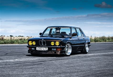 Series A 518 I bmw 518i e28 tuning 9 tuning