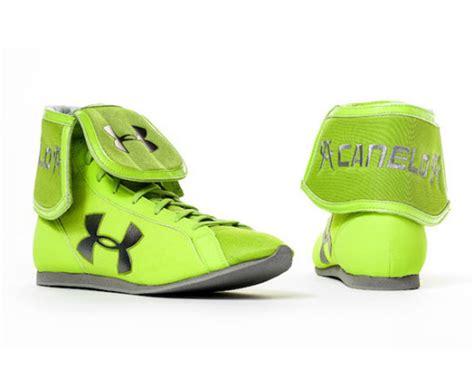 armour boxing shoes armour canelo alvarez boxing boots freshness mag