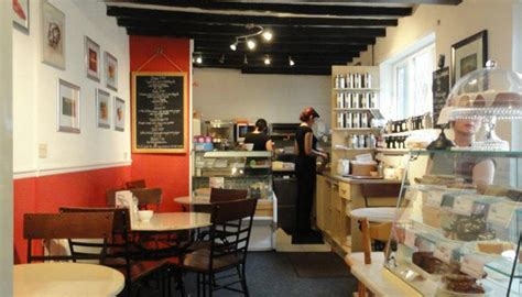 Lincoln Tea Room by Pimento Tea Rooms Food Drink In Lincoln Visit Lincoln