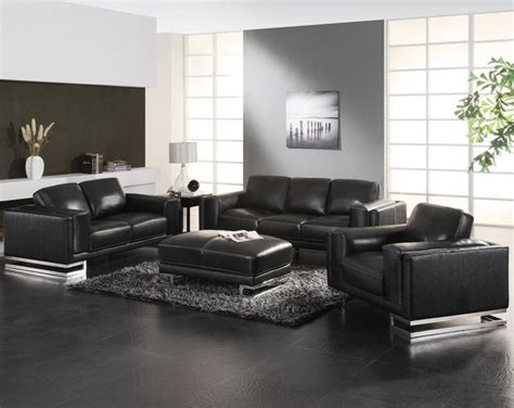 best 25 dark furniture ideas on pinterest contemporary living room leather furniture inseltage