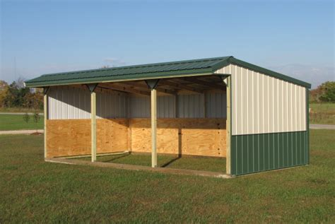 Portable Cattle Sheds by How To Build A Portable Loafing Shed