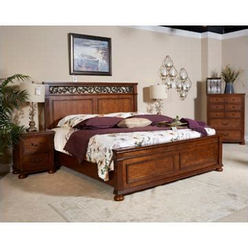 ashley furniture california king bedroom sets b529 58 ashley furniture lazzene king california king