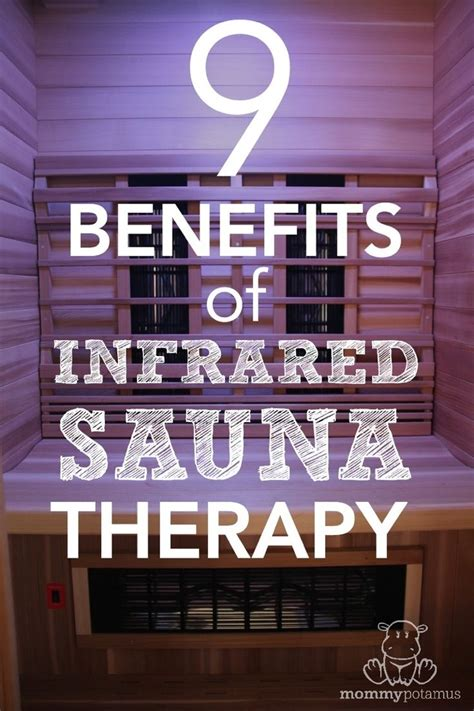 Niacin Detox Near Infrared Sauna by 25 Best Ideas About Infrared Sauna Benefits On