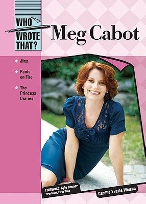 Meg Cabot Reads Trashionista Probably by Meg Cabot By Camille Yvette Welsch Reviews Discussion