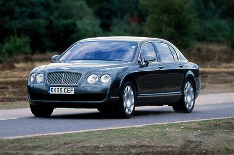 2005 bentley flying spur bentley continental flying spur 2005 2012