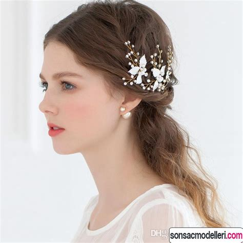 wedding hair accessories blue 2016 sezonu gelin sa 231 ı aksesuarları ve trendleri