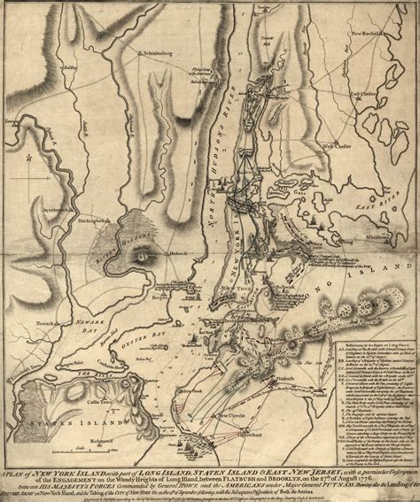 american battles map island battle map
