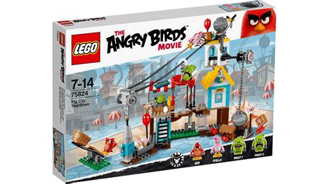 Lego Birds Set lego angry birds official images now for all sets minifigure price guide