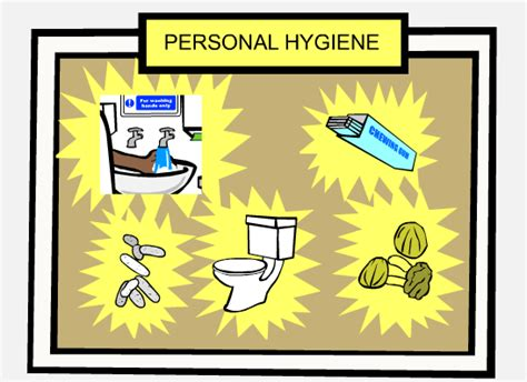 Difference Between Bath And Shower health and safety myths do i need a food hygiene