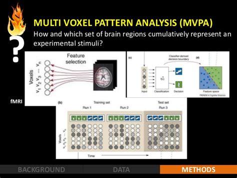 Multi Voxel Pattern Analysis Neuroimaging | introduction to neuroimaging informatics