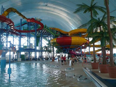 fallsview indoor waterpark wikipedia