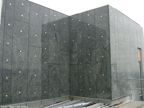 Stone Panels International   ELYSIAN TOWER