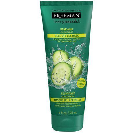 Freeman Masker Mask All Variant freeman feeling beautiful cucumber peel mask walmart canada