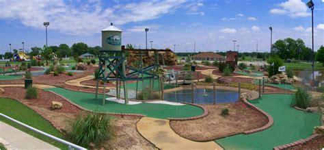 Park Stillwater Ok by Gearing Up For Stillwater American Junior