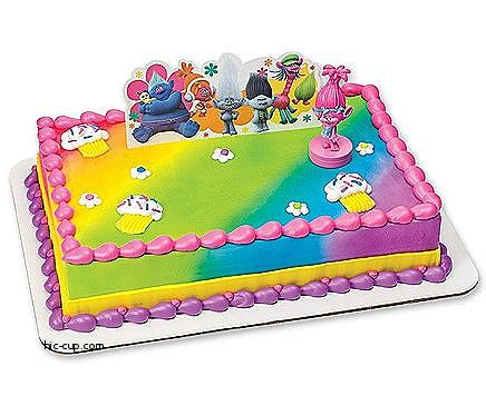 birthday cakes. fresh walmart bakery birthday cake designs