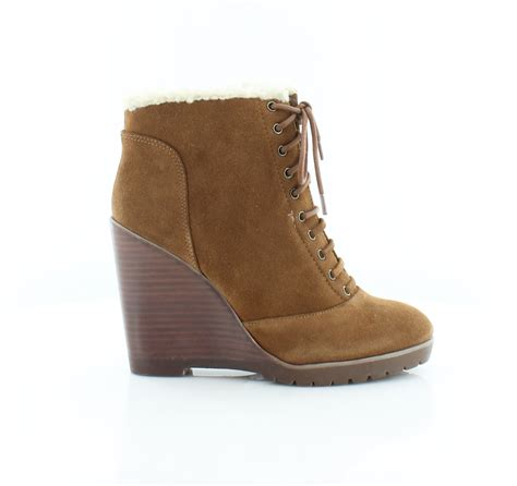 jessica simpson kaelo brown womens shoes size   boots