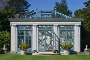 English Country Kitchen Ideas Haddonstone Orangery Conservatory Designs Amp Ideas