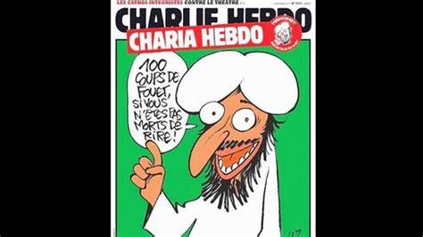 mahoma el gua 8490322392 las caricaturas de mahoma que desataron la ira de los musulmanes actualidad atv pe