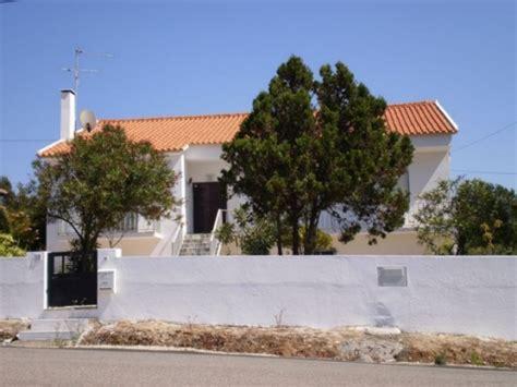 portugal maison bord de mer pr 232 s immobilier a vendre