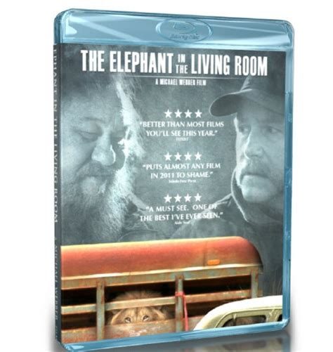 the elephant in the living room documentary the elephant in the living room dvd review the other view