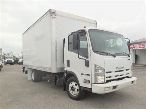 2014 isuzu npr hd for sale 76 used trucks from 24 955