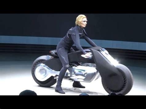 Motorrad Bmw Zukunft by Umfallsicher Bmw Pr 228 Sentiert Motorrad Der Zukunft Youtube