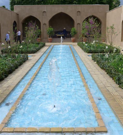 der persische garten der persische garten ausstellung bildergalerie
