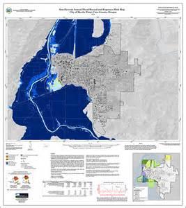 powers oregon map dogami open file report publication preview o 10 05 o