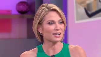 amy robach short hair amy robach hairstyles short hairstyle 2013