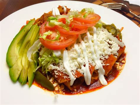 imagenes enchiladas rojas 19 mejores im 225 genes sobre enchiladas en pinterest salsa