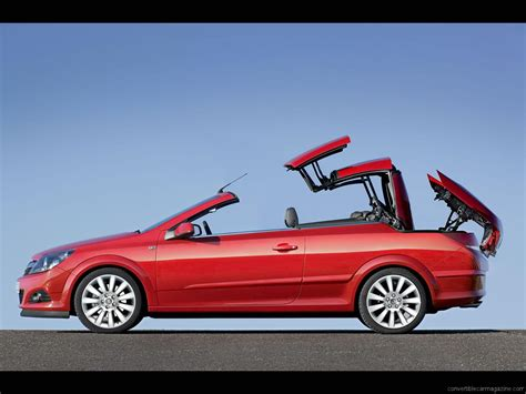 vauxhall convertible vauxhall opel astra twintop buying guide