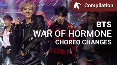 download mp3 gratis bts war of hormone bts war of hormone choreo changes butt smacks youtube
