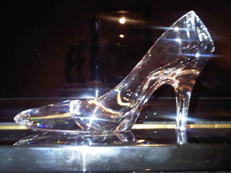 the glass slipper the touch april 2011