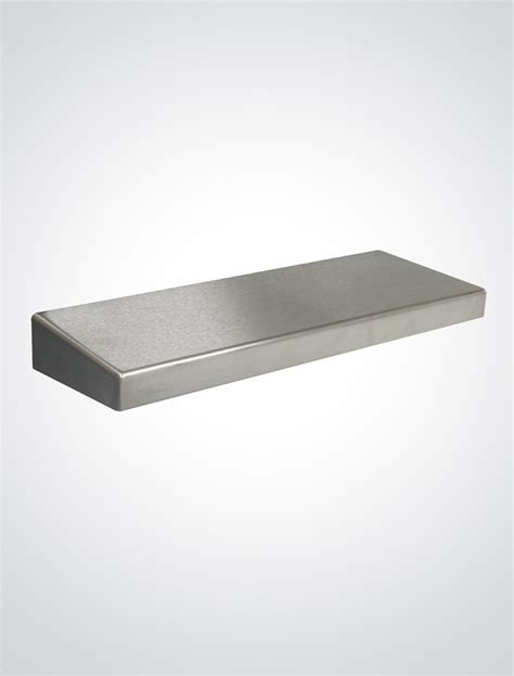 Wow 250mm Quality Stainless Steel Shelf For Public Toilets Stainless Steel Bathroom Shelves