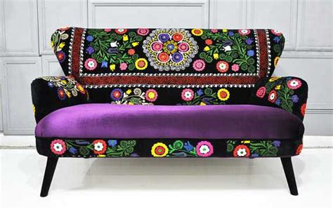 suzani sofa latest trends in decorating suzani textiles and bold