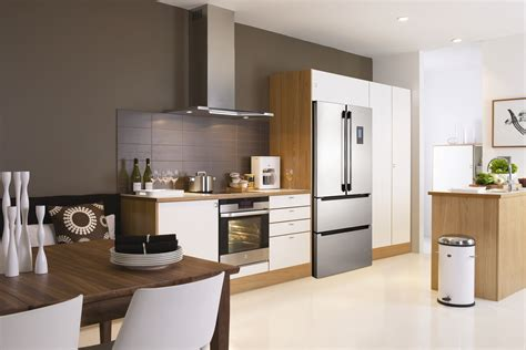 design house kitchen and appliances electrolux china s innovative ouyu fridge clinches top