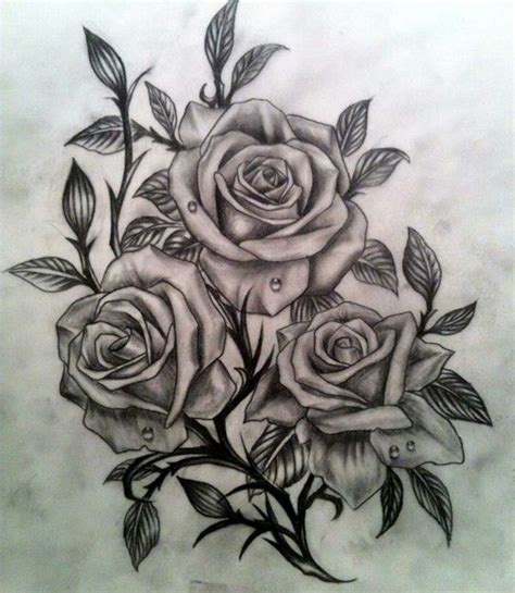 3d black rose tattoos 55 best tattoos designs best tattoos for