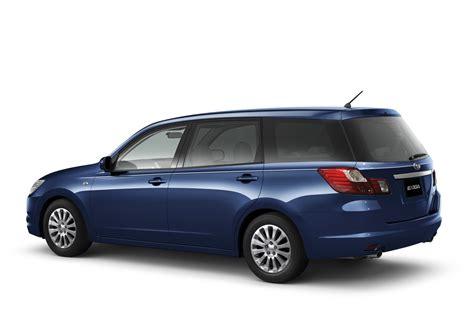subaru minivan 2016 subaru exiga specs 2008 2009 2010 2011 2012 2013