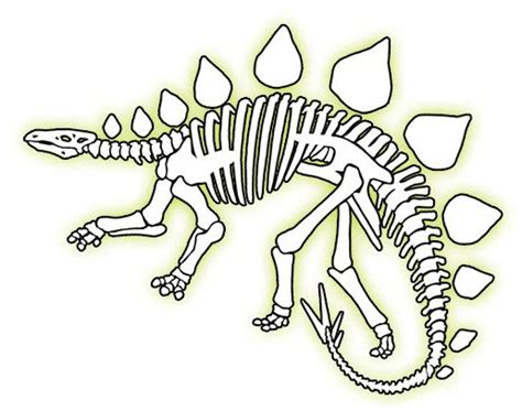 stegosaurus tattoo stegosaurus glow tattooforaweek temporary tattoos