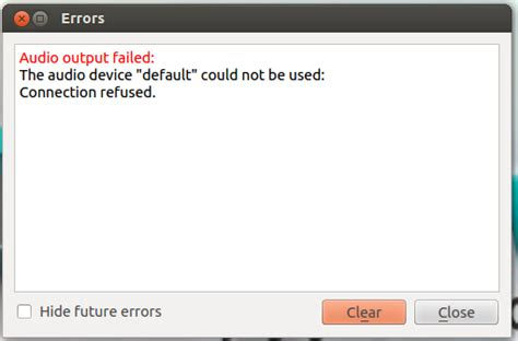 Pch No Such File Or Directory - sound is not working correctly on ubuntu 12 04 ask ubuntu